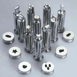 Special Shaped Tooling